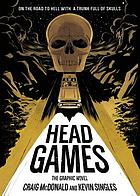 Head games : the graphic novel