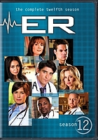 ER. / The complete twelfth season