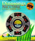 Dinosongs : poems to celebrate a T.rex named Sue