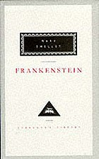 Frankenstein or the modern prometheus / Mary Sherlley; With an introduction by Wendy Lesser