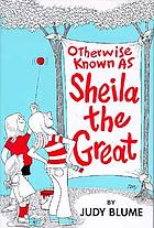 Otherwise known as Sheila the Great.