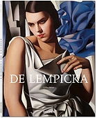 Tamara de Lempicka, 1898-1980 : Goddess of the automobile age