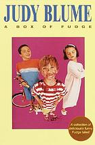 A box of Fudge