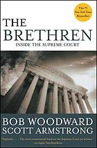 The Brethren : inside the Supreme Court