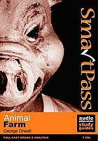 Animal farm : full-cast drama & [and] analysis