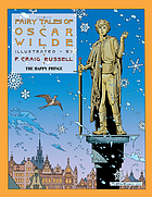 Fairy tales of Oscar Wilde. Vol. 5, The happy prince