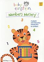 Baby Einstein. Numbers nursery
