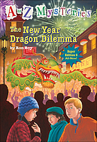 The New Year dragon dilemma