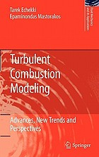 Turbulent combustion modeling : advances, new trends and perspectives