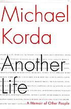 Another life : a memoir of other people