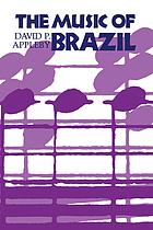 The music of Brazil