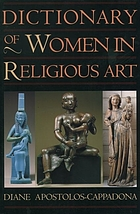 Dictionary of women in religious art