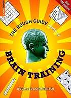 The rough guide book of brain training