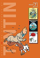 The adventures of Tintin. [Vol. 7]