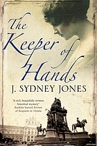The keeper of hands : a Viennese mysteries novel