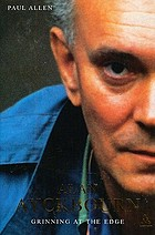 Alan Ayckbourn : grinning at the edge : a biography