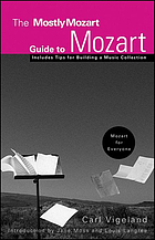 The Mostly Mozart guide to Mozart