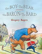 The boy, the bear, the baron, the bard