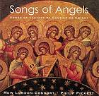 Songs of angels : songs of ecstasy