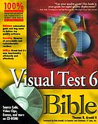 Visual Test 6 bible