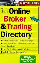 The online broker and trading directory