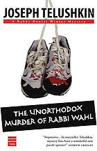 The unorthodox murder of Rabbi Wahl