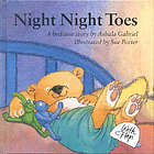 Night night toes : a bedtime story
