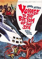 Irwin Allen's Voyage to the bottom of the sea