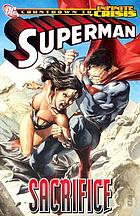 Superman : sacrifice
