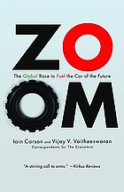Zoom : the global race to fuel the car of the future