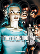 The Technopriests: book 3 The perfect game