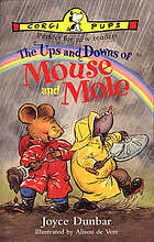 The ups and downs of Mouse and Mole