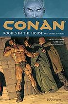 Conan. [Volume 5], Rogues in the house and other stories