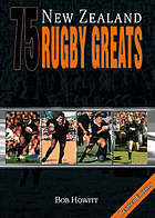 75 New Zealand rugby greats