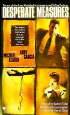 Desperate measures : a novel