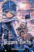 Tegami Bachi : Letter Bee. Volume 3, Meeting Sylvette Suede