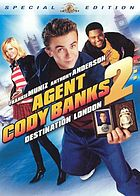 Agent Cody Banks. 2. Destination London