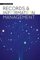 Records and Information Management.