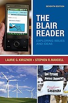 The Blair reader : exploring issues and ideas