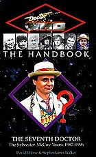 Doctor Who the handbook : the seventh doctor