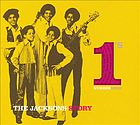 The Jacksons story : number 1's.