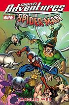 Spider-Man : tangled web