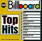 Billboard top hits, 1980