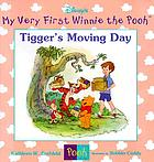 Tigger's moving day