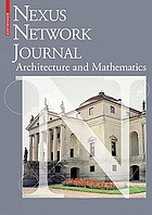 Nexus network journal Volume 10, Number 2, Canons of form-making In honour of Andrea Palladio 1508-2008