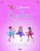 The Usborne ballet treasury