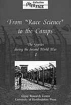 The gypsies during the Second World War / 1 From