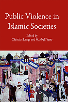 Public violence in Islamic societies : power, discipline, and the construction of the public sphere, 7th-19th centuries C.E.