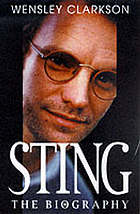 Sting : the biography