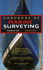 Handbook of marine surveying